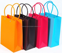New style gift paper bag in high quality