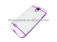 for galaxy S4 atmosphere flip smart case