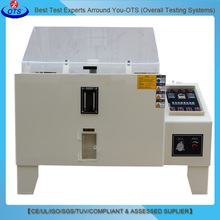 Qualification Salt Fog Spray Test Chamber for Universal Material