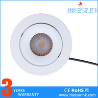 Wholesale China Factory C Ree Epstar 7w 10w Led Recessed Downlight