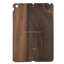 Wholesale 2014 latest for fancy ipad 5 wood cover case