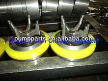 Drilling Triplex Mud Pump Valve & Seat Assembly