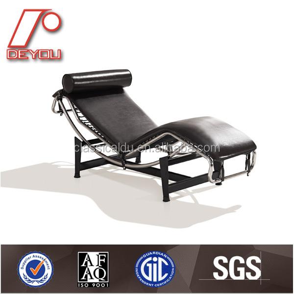 Lc4 mobili rio moderno le corbusier lc4 chaise lounge le - Mobiliario le corbusier ...