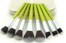 Wholesale Professional make up brushes makeup brush on alibaba makeupbrushes