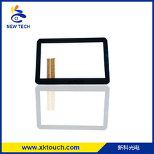 Factory supply directly Capacitive Multi 10 Points Touch for lcd screen