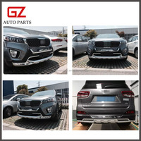 Auto tuning parts for 2015 2016 sorento