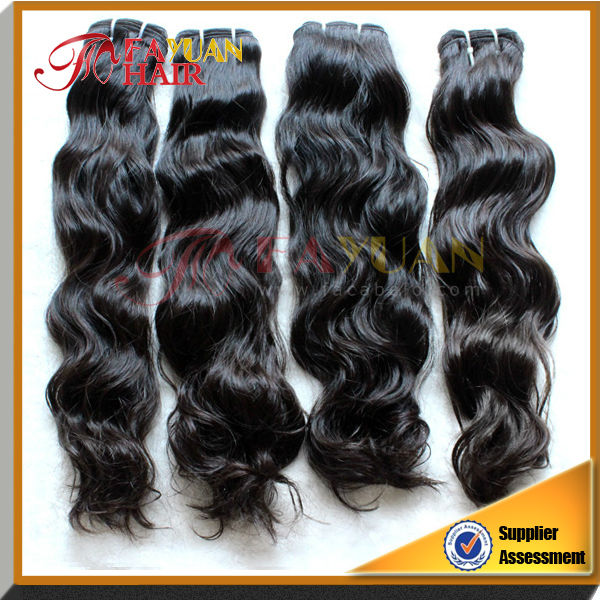 Drop shipping available super quality virgin brazilian ocean tropic loose