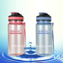 BPA free 500ml plastic bottle suppliers authenticated by SGS (SQ500.07KDL)