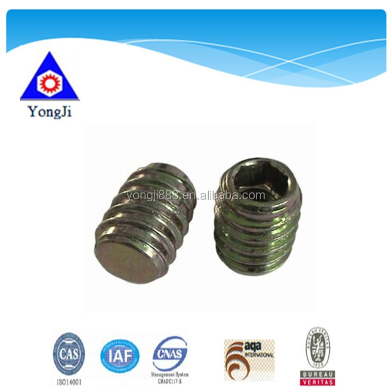 high quality furniture wood insert nut, accept customize