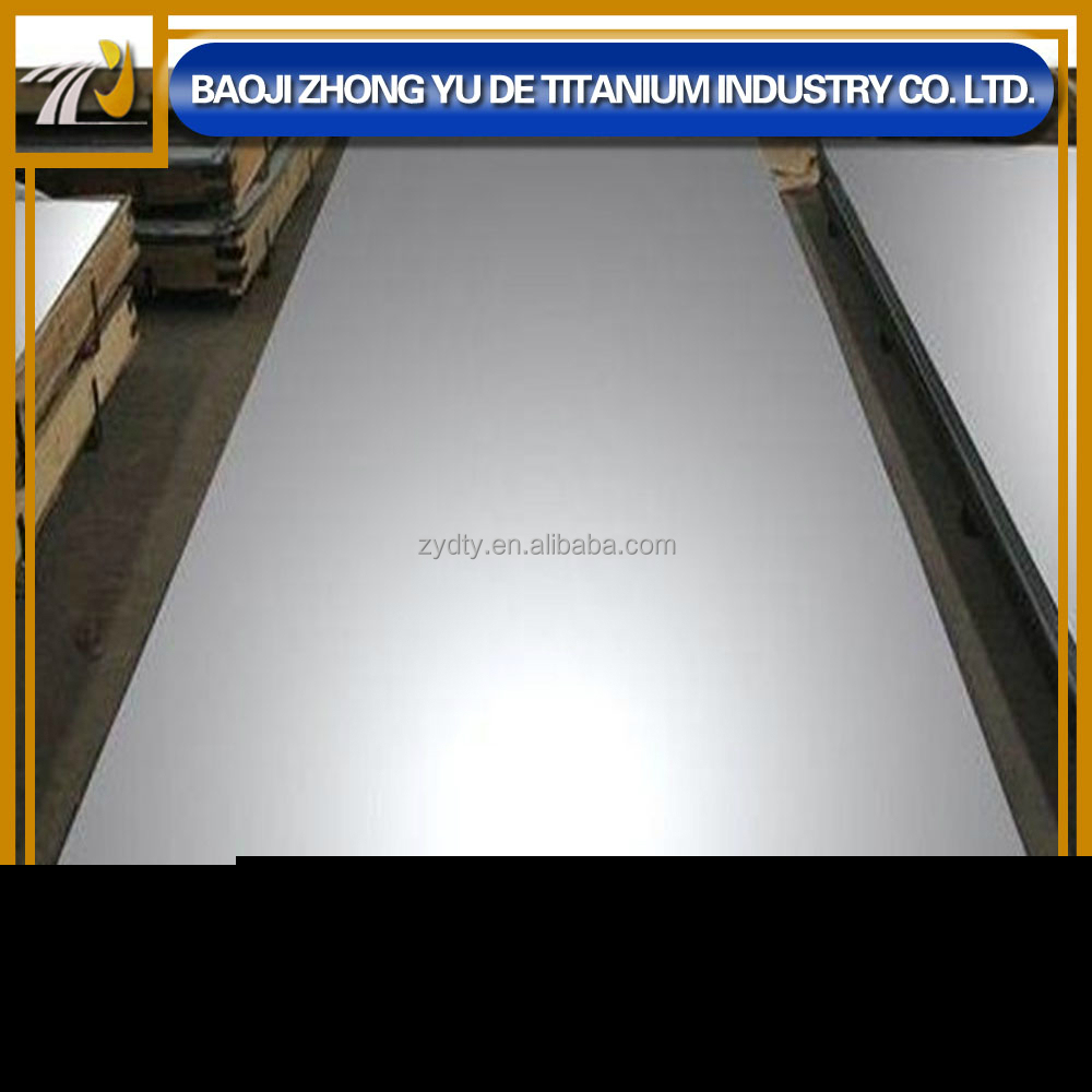 Best price Inconel 625 Cold Rolled Sheet /plate
