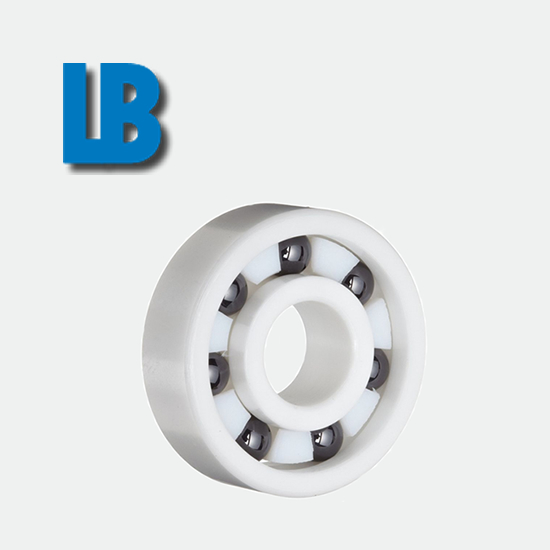 High Performance Precision Hybrid Ceramic Bearing For Bicycle Whell