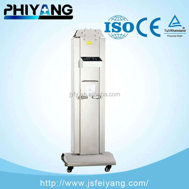 factory directly sale disinfectant uv room sterilizer