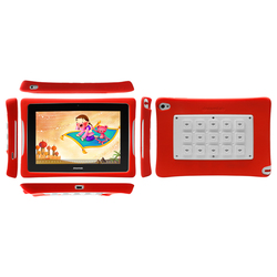 Top selling 8.0inch kids educational Tablet PC