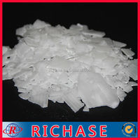 Trustworthy China Supplier Caustic Soda Flakes Calcium Hydroxide