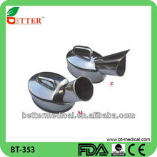 Stainless steel Male and Female men's urinal