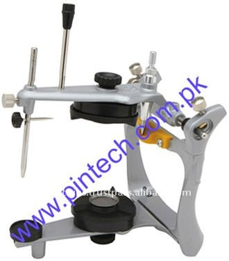 Semi Anatomical Silver Articulator