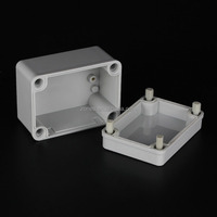 ip65 waterproof abs project box plastic electronic enclosures