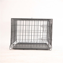 Polyester Blanket Good Quality Modular Stainless Steel Dog Cage