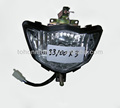 Headlight for Motorcycle X3 200