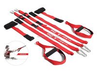 New Functional Crosscore fitness suspension sling strap trainer NO MOQ