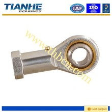 motorcycle connecting rod ends ball joint bearing with left teeth