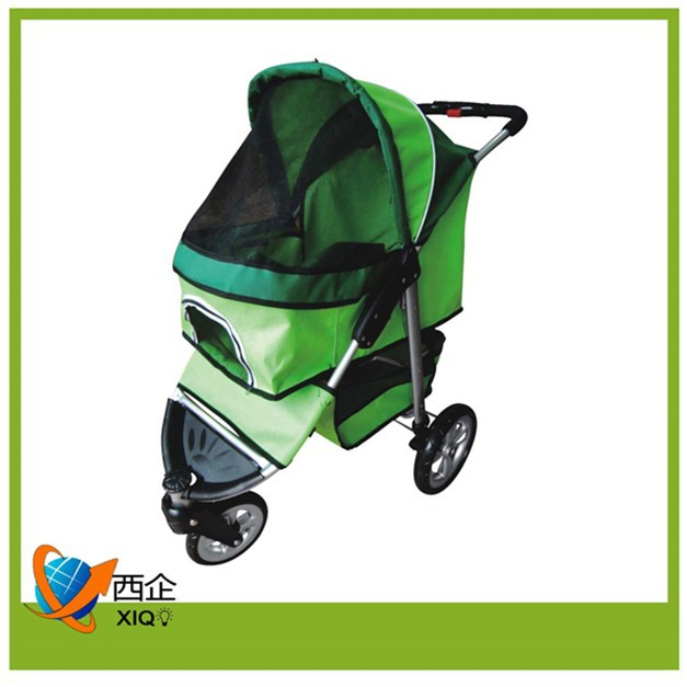 new launched products Bicycle Pet Dog Puppy Stroller