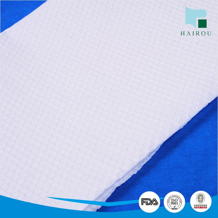 non woven glass wipes
