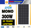 Competitive price mono solar cells,monocrystalline solar panel 300w ,300 watt mono solar panel