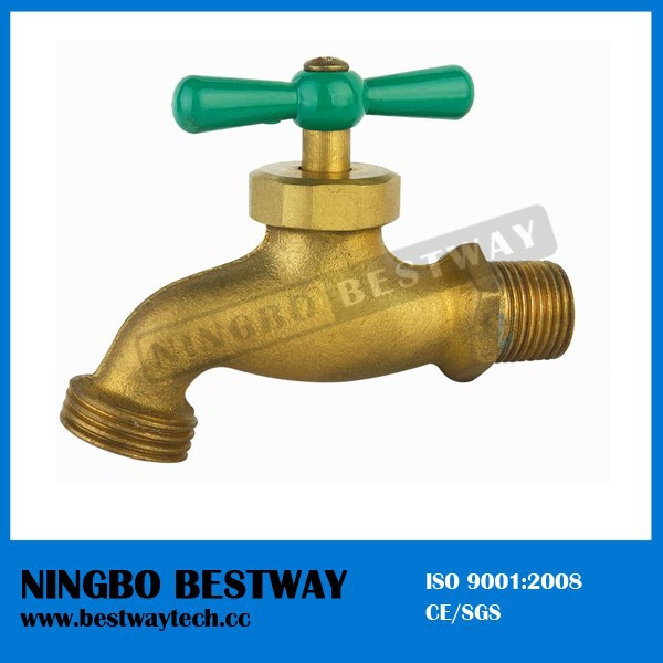 Top quality brass hose bib