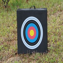 Durable EVA foam archery target,high density foam professional shooting archery target