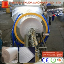 40-60 Foaming Ratio EPE Foam Sheet Extrusion Machine