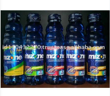 Mizone Nutritious Isotonic Vitamins and Minerals Drink