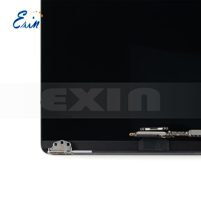 "New Silver Full lcd for Apple Macbook Pro Retina 13"" touchbar A2159 display assembly 2019 Year"
