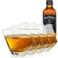 The Speyside Experience Whiskey Glass Set of 4/medoff vodka/rum