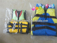 life jacket for water safety products