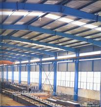 construction design steel structure metal barn