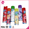 Senos Cheap Promotional Items Deodorizer Automatic Spray Refill Liquid Car Air Freshener Sticks