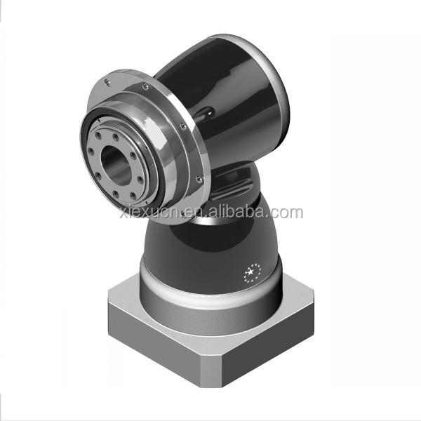 Chrome Plate cycloid planetary gear reducer