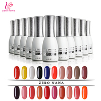 high quality fashion natural material organic nail gel polish , gel lacuquers nail polishing