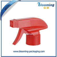 Hot sale hand hold new style pp material trigger sprayer