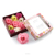 9pcs Decoration packing beautiful rose soap flower gift box