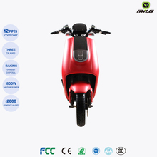 2017 Hot sale 1000w electric battery powered adult motorcycle sport electric motor bike