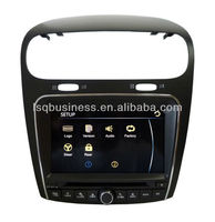 FIAT LEAP/FREEMONT 2012 /2011 2012 Dodge Journey car dvd With autoradio hot selling