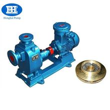 Made in China CYZ series fuel oil transfer centrifugal flameproof pump