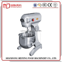 2015 Best selling Automatic Planetary mixer High quality bakery cake mixer machine Cake mixer factory