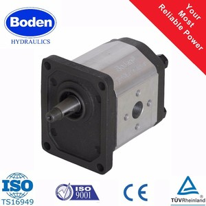 Hydraulic Gear Pump for Agriculture Machinery and Hydraulic System