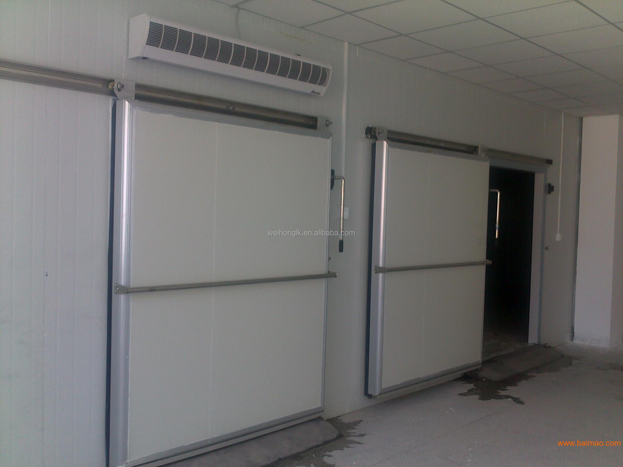 High quality China modular prefabricated fruits and vegetables cold storage