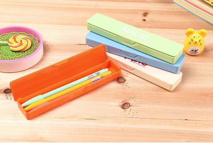 simply cute functionable students pencil case