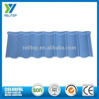 Stone Chip Coated Waterproof Roof For Europe