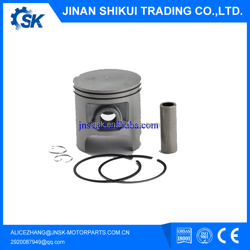 engine piston TB50 engine piston motorcycle engine piston for JOG DIO NRG TB AG
